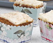 Cupcakes als neuester Hochzeitstrend