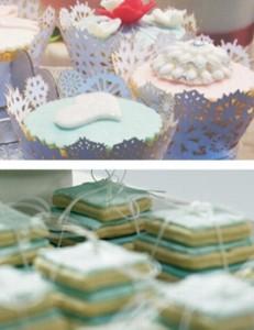 Cupcakes als Alternative zur Hochzeitstorte