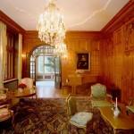 Musikzimmer Villa Boveri
