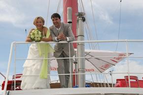 Unser Hochzeitsfest